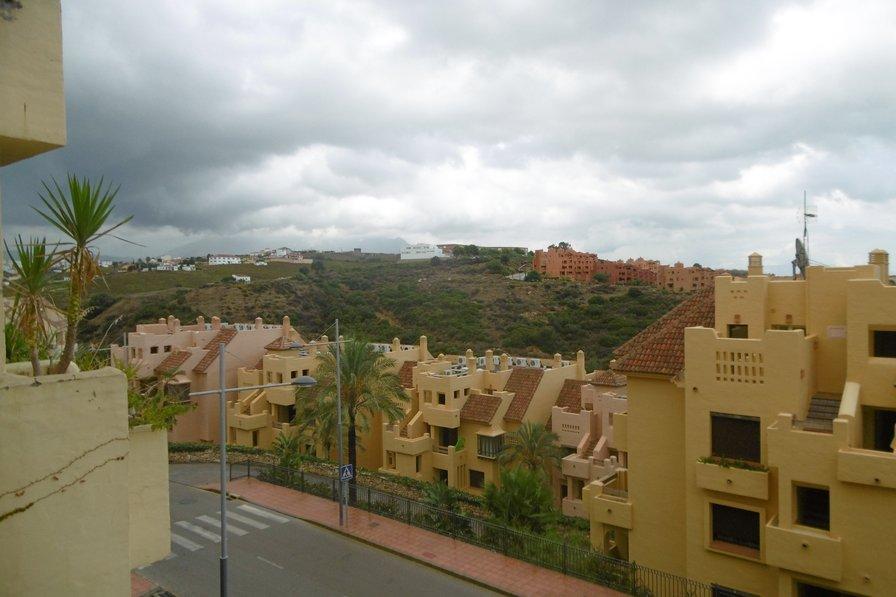 Apartment in Spain, Manilva-La Duquesa