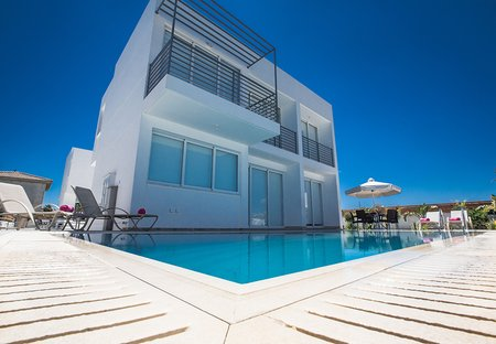 Villa in Kapparis, Cyprus