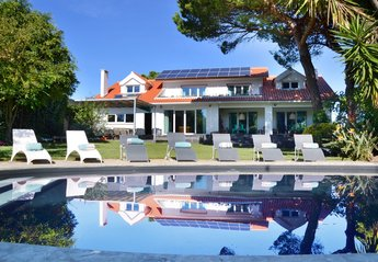 7 bedroom Villa for rent in Birre