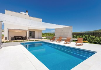Villa in Croatia, Split