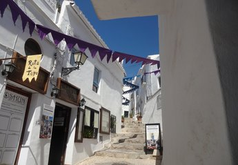 Town House in Spain, Puerto Blanquillo