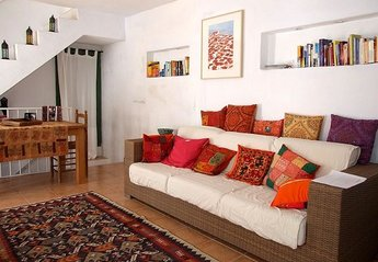 2 bedroom House for rent in Frigiliana