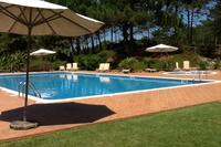 Town_house in Portugal, Praia D'El Rei: Another of the superb 22 metre pools