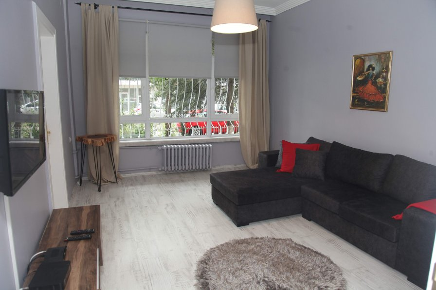 Apartment in Turkey, Çankaya