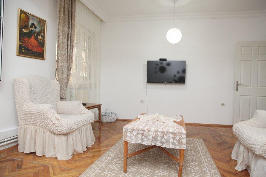 Apartment in Turkey, Ankara
