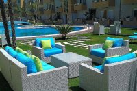 Studio_apartment in Tunisia, Sousse