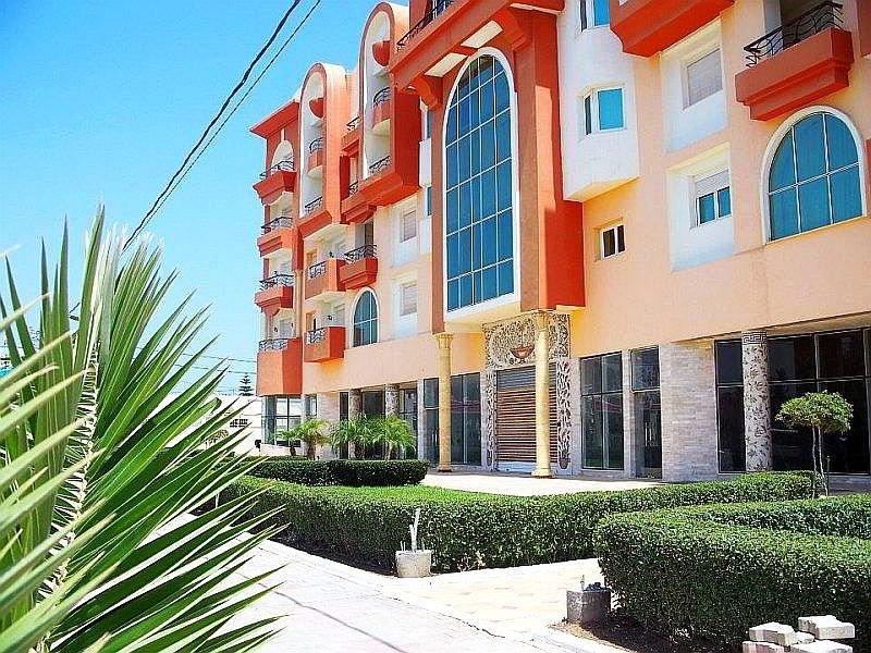 Studio apartment in Tunisia, Sousse