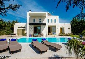 Villa in Ialyssos, Rhodes
