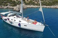 Boat in Turkey, Kas: bavaria 45 cruiser available to let in Kas Antalya Turkey