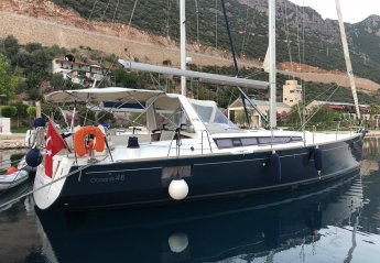 2 bedroom Boat for rent in Kas