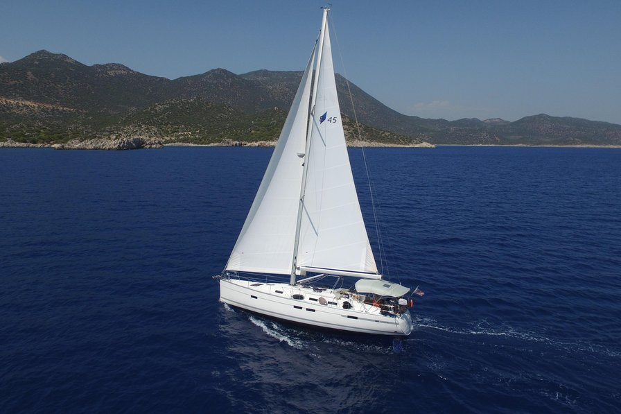 Owners abroad Sailing Holiday with Skipper and Chef at Kas - Kekova Coves