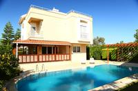 Villa in Turkey, Belek: villa with private pool