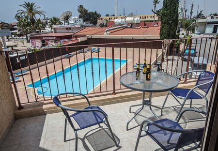 Apartment in Ayia Napa Harbor, Cyprus