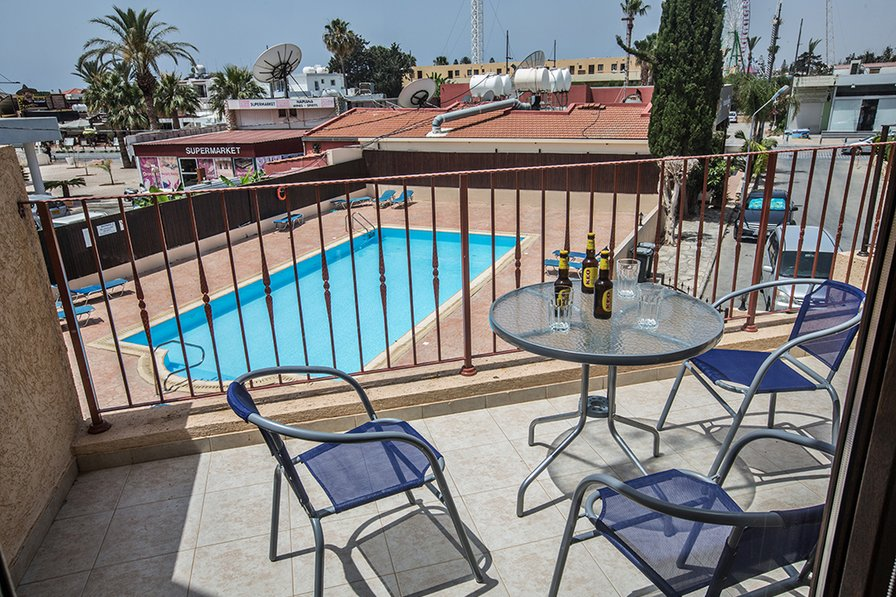 Apartment in Cyprus, Ayia Napa Harbor