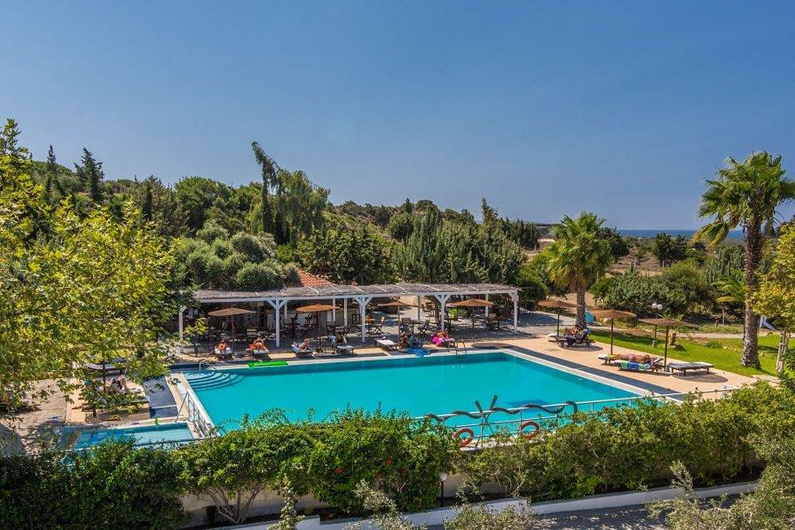 Apartment in Greece, Kos