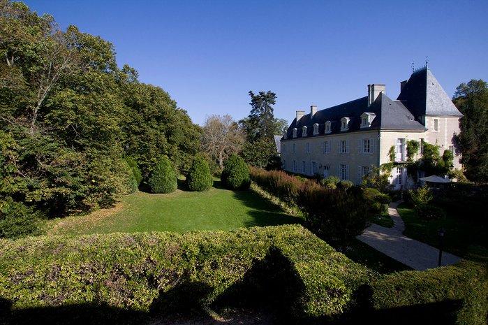 Villa in France, Loire