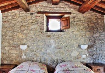 House in Italy, Sansepolcro