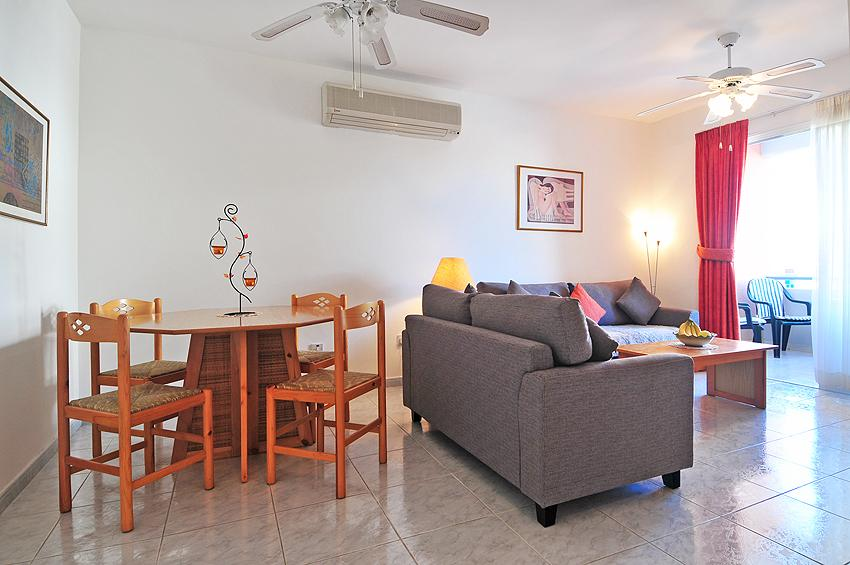 Apartment in Cyprus, Kato Paphos