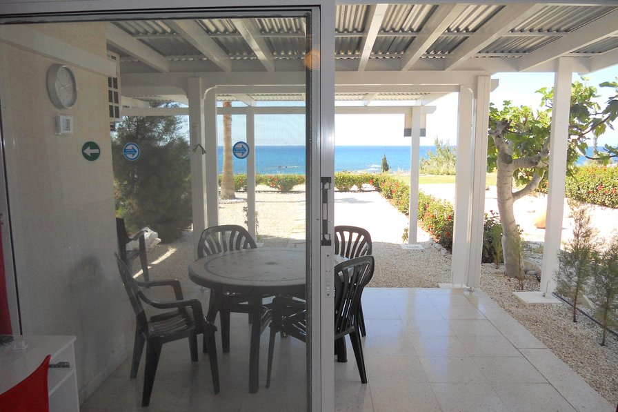Apartment in Cyprus, Coral Bay