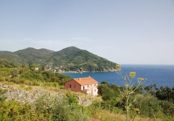 House in Italy, Levanto