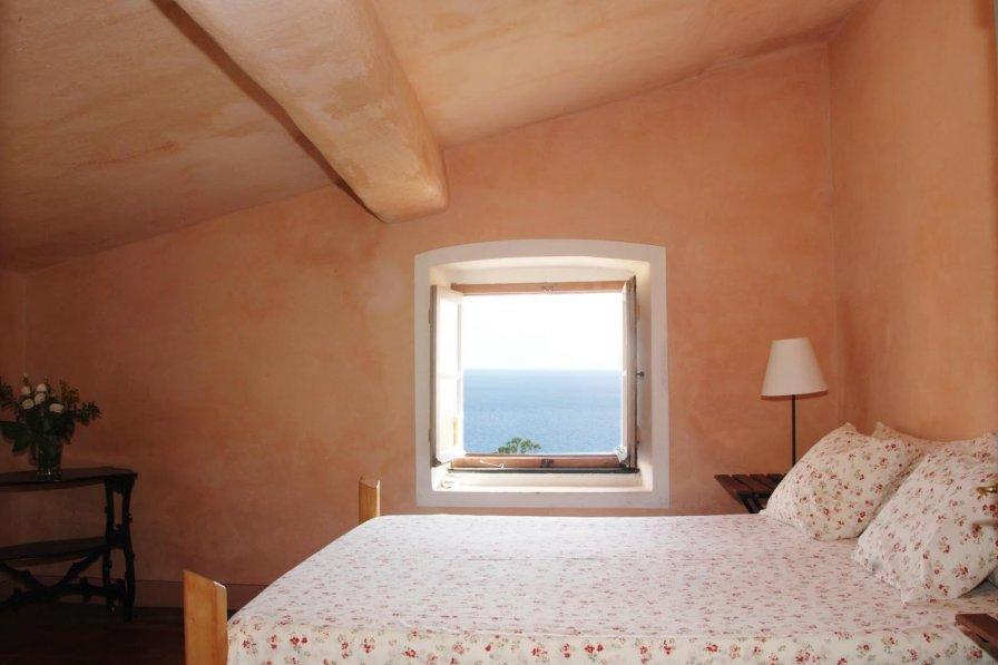 House in Italy, Levanto