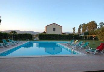 Villa in Italy, Custonaci