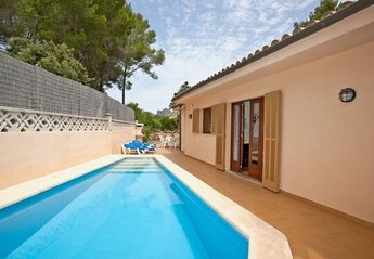 Apartment in Spain, Cala San Vicente