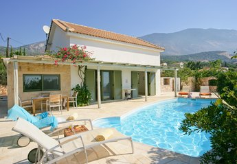 Villa in Greece, Trapezaki: Petalida Ideales Resort