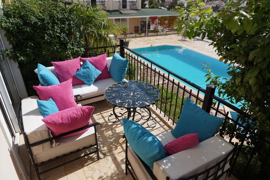 Apartment in Turkey, Ortaalan