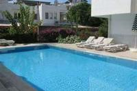 Villa in Turkey, Ladies Beach: 2 Bedroom Villa with pool only 50 metres from the beach.