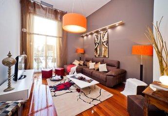 Apartment in Spain, Ciutat vella