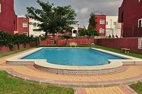 Apartment in Spain, Los Altos: Pool