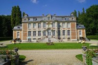 Villa in France, Saint Maclou