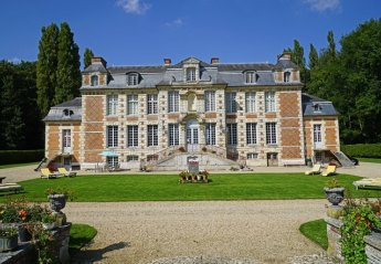 Villa in France, Saint Maclou