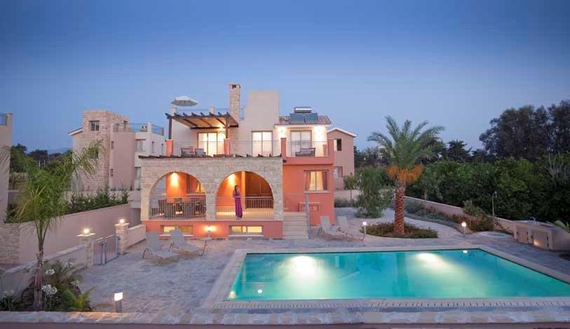 Owners abroad Exclusive Villa Saraliana Sandy Beach Villas-Private Sandy Beach