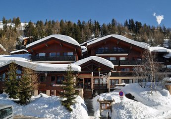 1 bedroom Chalet for rent in La Plagne