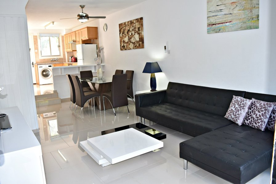 Town house in Cyprus, Kato Paphos