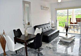 1 bedroom Apartment for rent in Argaka