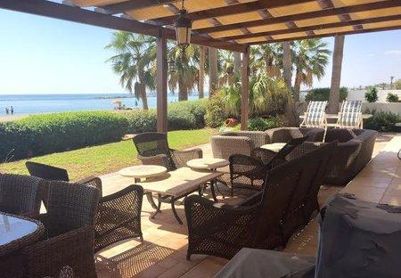 Villa in Dekelia, Cyprus