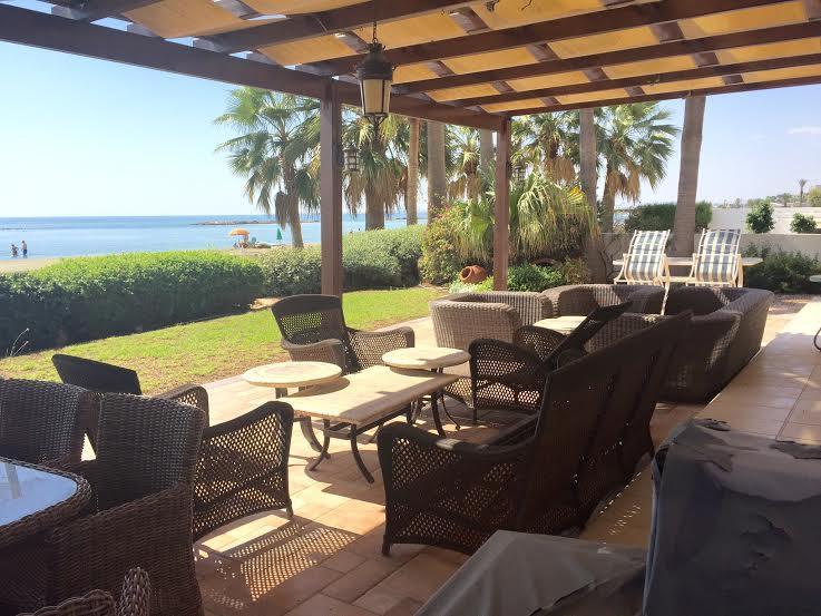 Villa in Cyprus, Dekelia