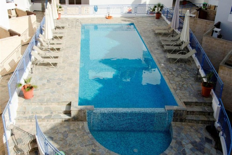 Town house in Cyprus, Polis Chrysochou