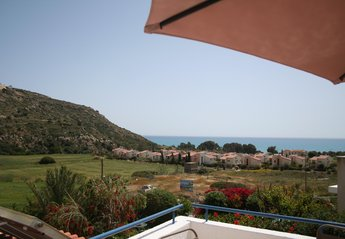 1 bedroom Apartment for rent in Pissouri