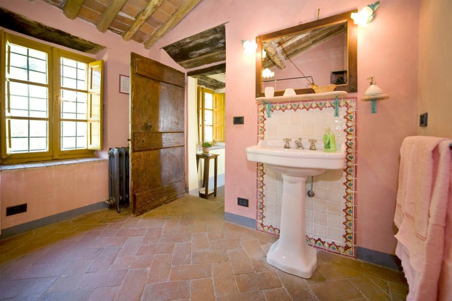 House in Italy, Capannori