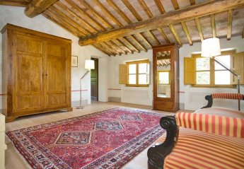 0 bedroom Villa for rent in Pescaglia