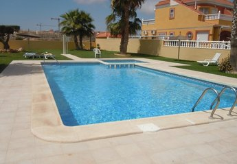 4 bedroom House for rent in Villamartin