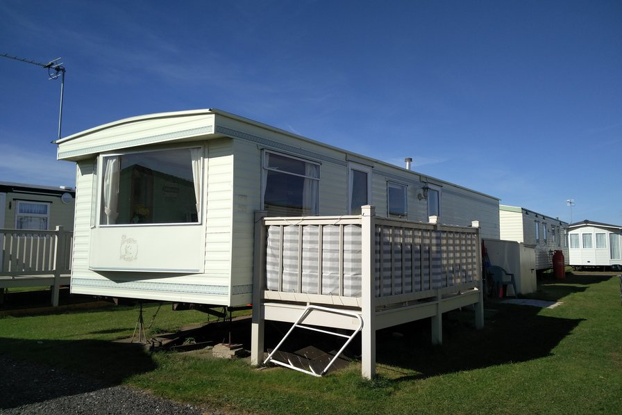 Caravan in United Kingdom, Driffield