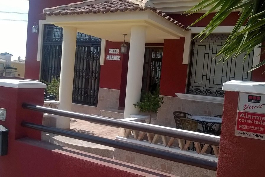 Villa in Spain, Quesada