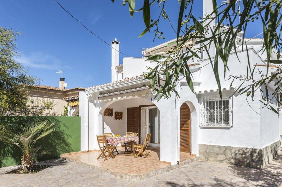 Villa in Spain, Denia