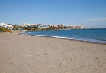 0 bedroom House for rent in Estepona