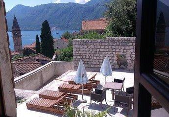 Villa in Montenegro, Perast